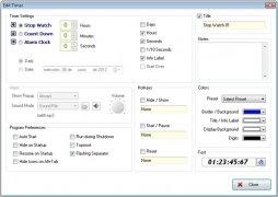 Jumbo Timer imagen 1 Thumbnail