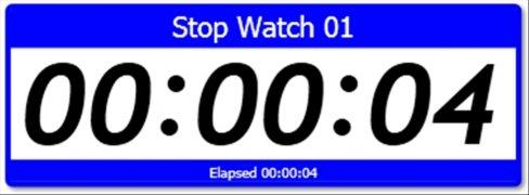 Jumbo Timer image 3 Thumbnail