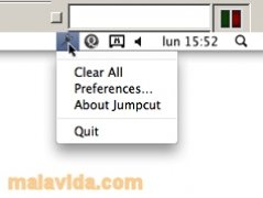 Jumpcut imagen 4 Thumbnail