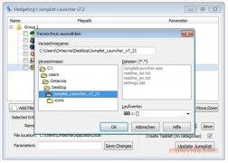 Jumplist Launcher bild 2 Thumbnail