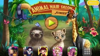Jungle Animal Hair Salon image 1 Thumbnail