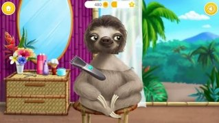 Jungle Animal Hair Salon imagem 3 Thumbnail