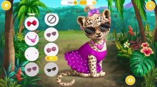Jungle Animal Hair Salon imagem 4 Thumbnail