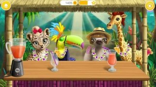 Jungle Animal Hair Salon imagem 6 Thumbnail