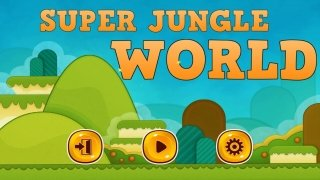 Jungle Boy Adventure image 1 Thumbnail