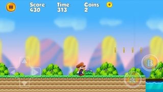Jungle Boy Adventure imagen 5 Thumbnail
