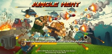 Jungle Heat immagine 2 Thumbnail