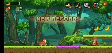 Jungle Monkey Run imagen 11 Thumbnail
