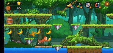 Jungle Monkey Run imagen 7 Thumbnail