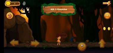 Jungle Run Reloaded imagen 10 Thumbnail