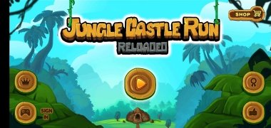 Jungle Run Reloaded imagen 2 Thumbnail