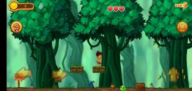 Jungle Run Reloaded imagen 5 Thumbnail