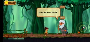 Jungle Run Reloaded imagen 6 Thumbnail