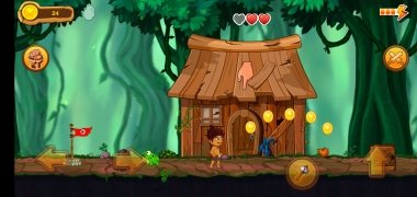 Jungle Run Reloaded imagen 7 Thumbnail