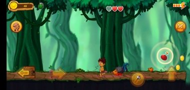Jungle Run Reloaded imagen 8 Thumbnail