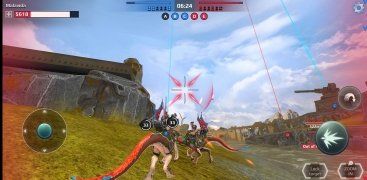 Jurassic Monster World imagen 1 Thumbnail
