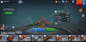 Jurassic Monster World imagen 2 Thumbnail
