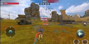 Jurassic Monster World imagen 3 Thumbnail