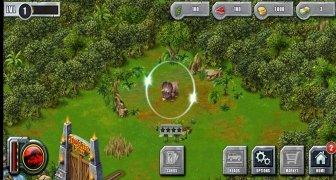 Jurassic Park Builder imagen 1 Thumbnail