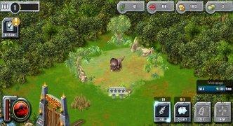 Jurassic Park Builder imagen 2 Thumbnail