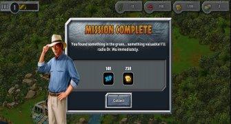 Jurassic Park Builder imagen 4 Thumbnail