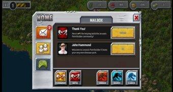 Jurassic Park Builder imagen 6 Thumbnail
