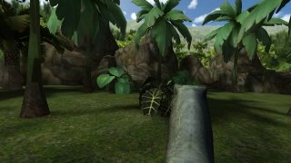 Jurassic VR - Google Cardboard imagen 1 Thumbnail