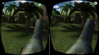 Jurassic VR - Google Cardboard imagen 2 Thumbnail