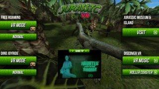 Jurassic VR - Google Cardboard imagen 5 Thumbnail