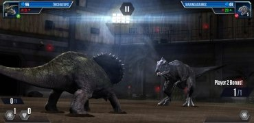 Jurassic World: el juego imagen 1 Thumbnail
