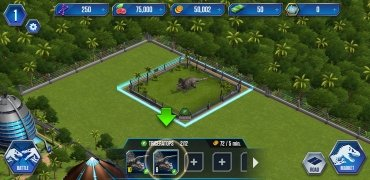 Jurassic World: el juego imagen 2 Thumbnail