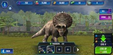 Jurassic World: el juego imagen 3 Thumbnail