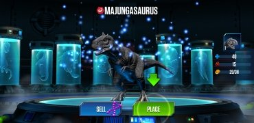 Jurassic World: el juego imagen 5 Thumbnail