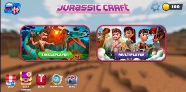 JurassicCraft imagen 2 Thumbnail