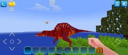 JurassicCraft imagen 6 Thumbnail