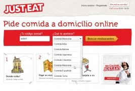 Just Eat imagem 2 Thumbnail