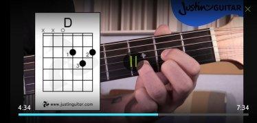 Curso de Justin para guitarristas principiantes imagen 1 Thumbnail