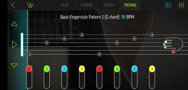 Curso de Justin para guitarristas principiantes imagen 10 Thumbnail