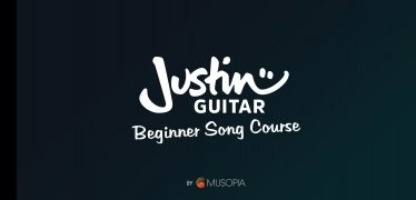 Curso de Justin para guitarristas principiantes imagen 2 Thumbnail