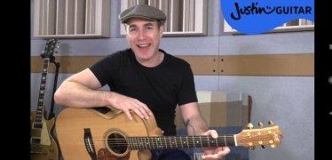 Curso de Justin para guitarristas principiantes imagen 3 Thumbnail