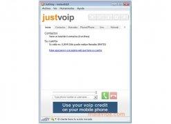 JustVoip Изображение 2 Thumbnail