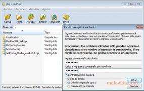 jZip image 3 Thumbnail