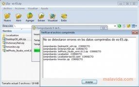 jZip image 4 Thumbnail