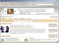 K-Meleon immagine 1 Thumbnail