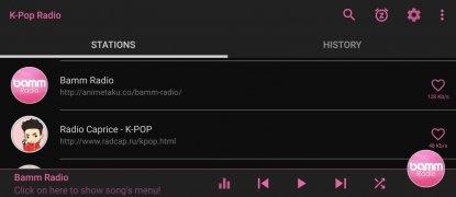 K-POP Korean Music Radio imagen 1 Thumbnail