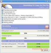 K3b image 2 Thumbnail