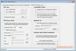 K9 AntiSpam bild 3 Thumbnail