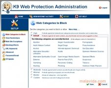 K9 Web Protection imagen 1 Thumbnail