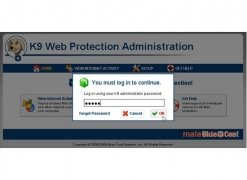 K9 Web Protection image 3 Thumbnail
