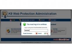 K9 Web Protection imagen 3 Thumbnail